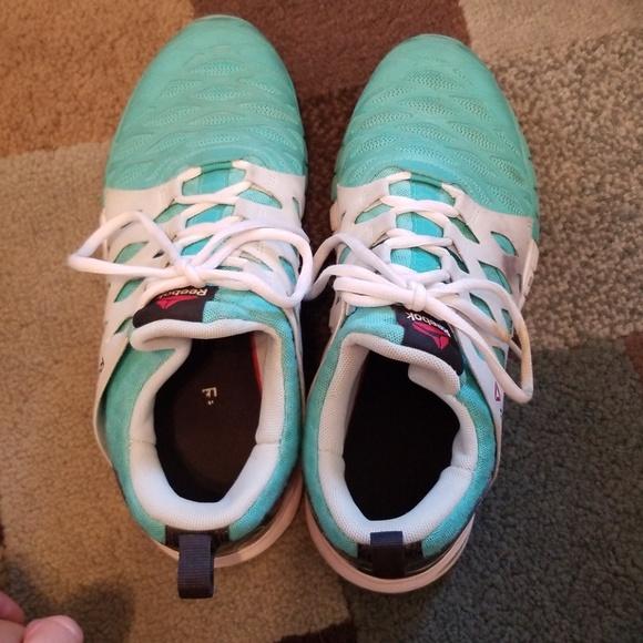 Reebok Shoes | Reebok Pw3r | Poshmark